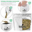 popular powdered green tea