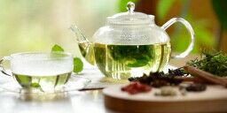 Herbal Wellness Tea