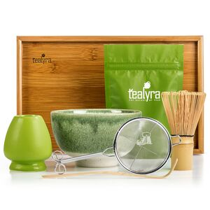 Japanese Matcha Ceremonial Kit