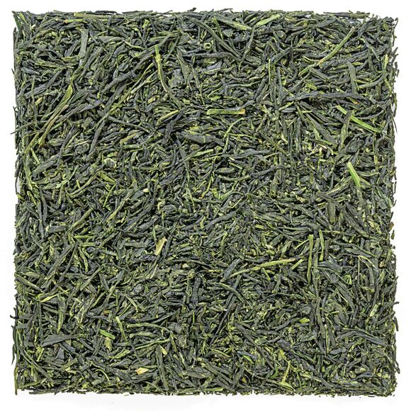 powdered green tea japanese