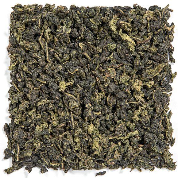 thé oolong de chine
