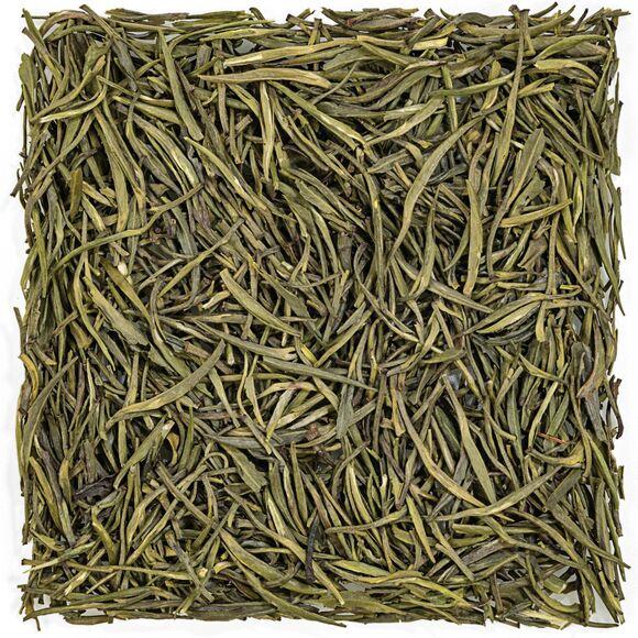 Zhu Ye Qing Bamboo Green