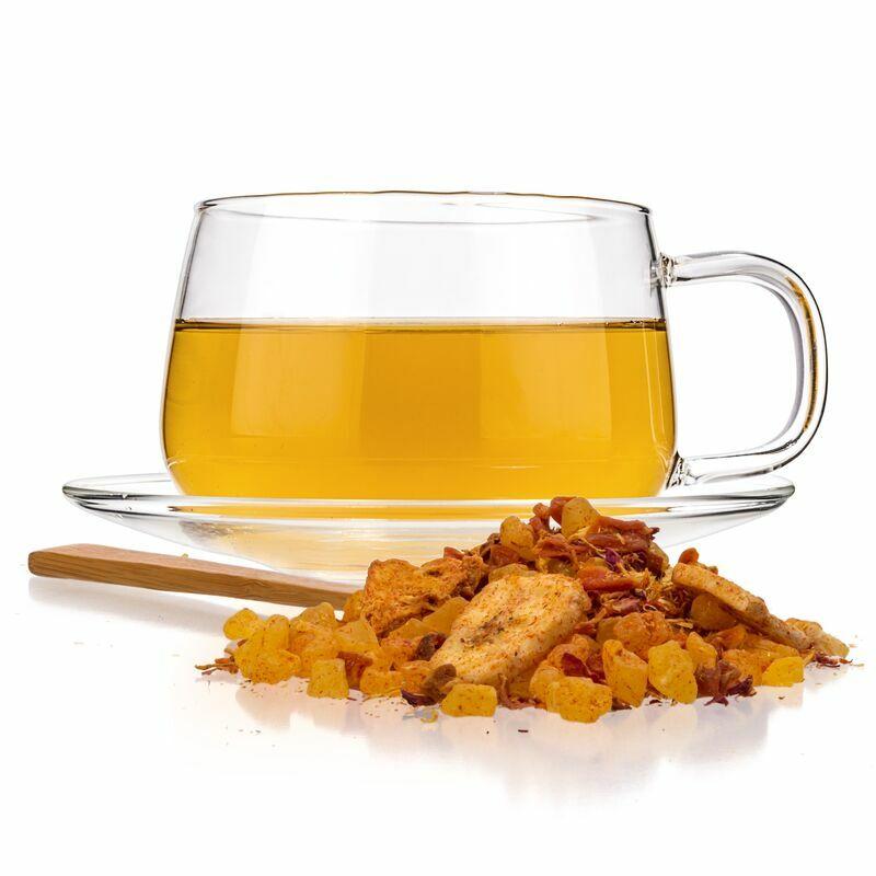 Buy Banana-Rama Smoothie Tea