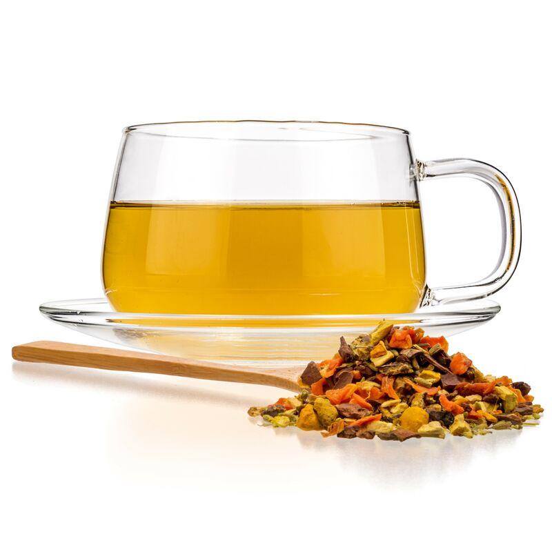 Buy Golden Turmeric Toddy Tea