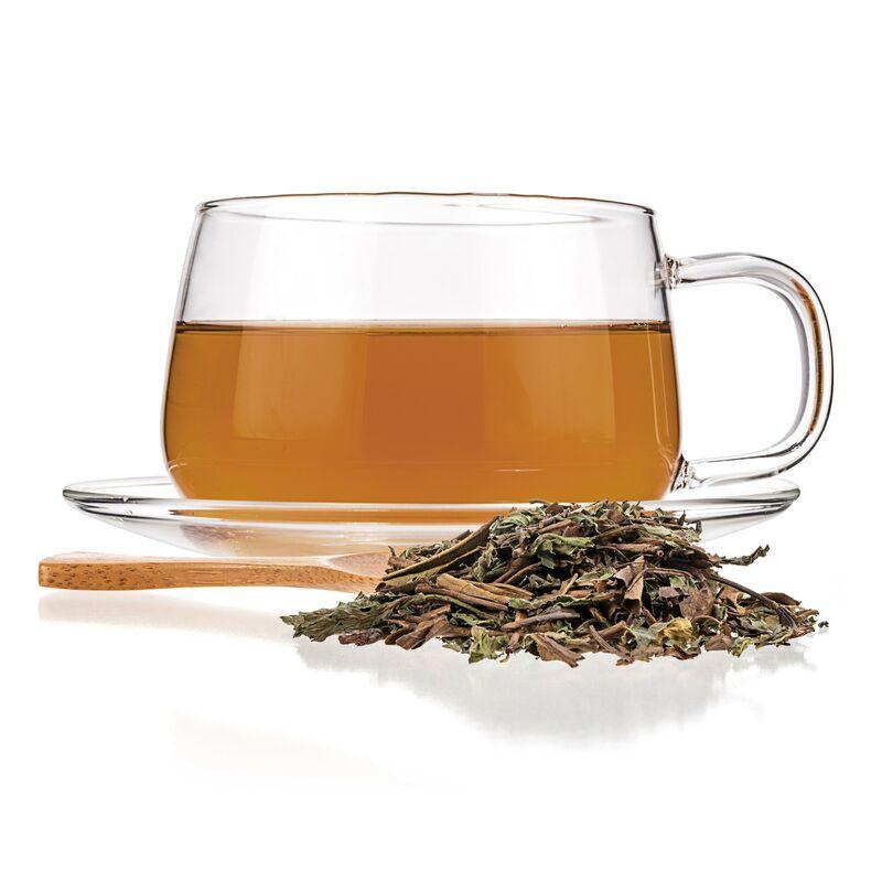 mountain green tea