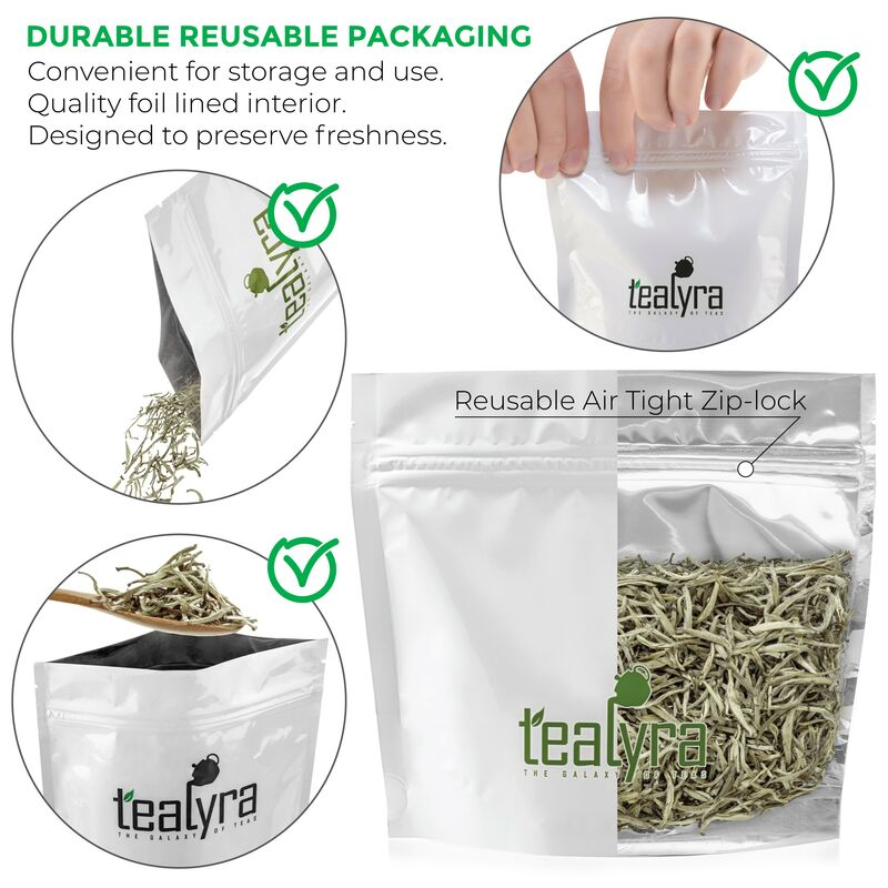 Buy Chinese Organic Tea