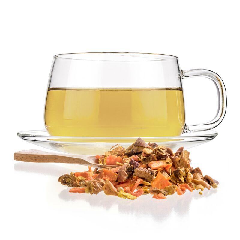 Rabbit Veggie Tea