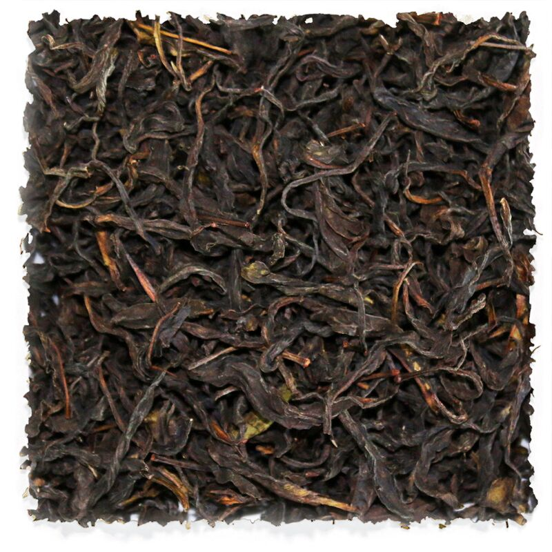 Red Jade White Tea