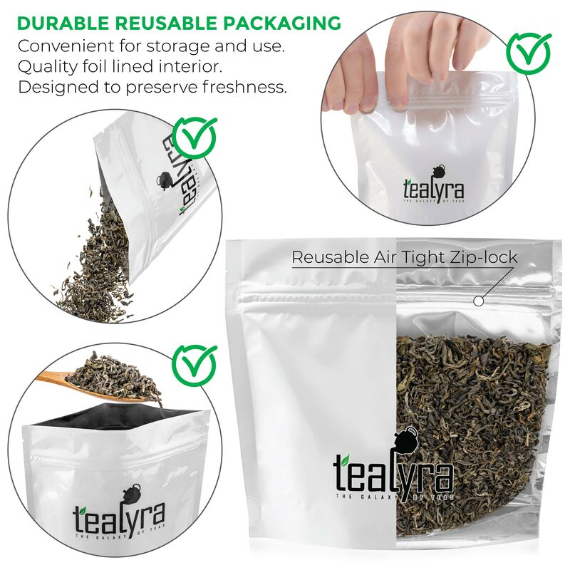 best green tea blends