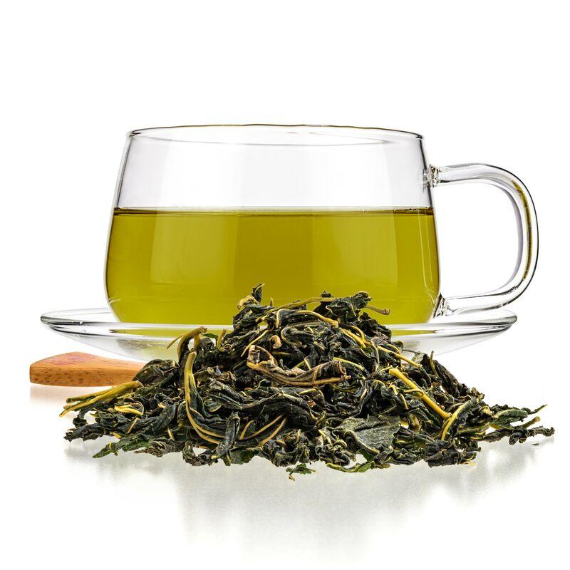 good Leaf Tea