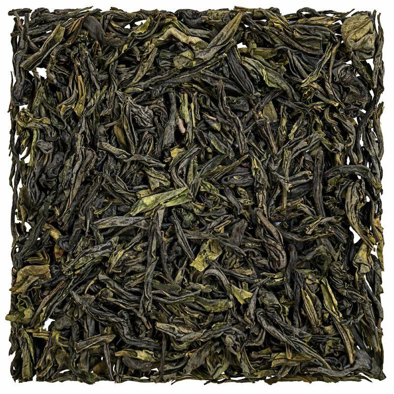 chinese green tea jasmine