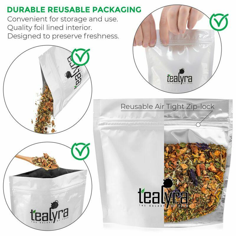 German Herbal Tea