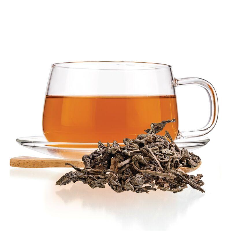 most expensive puerh tea