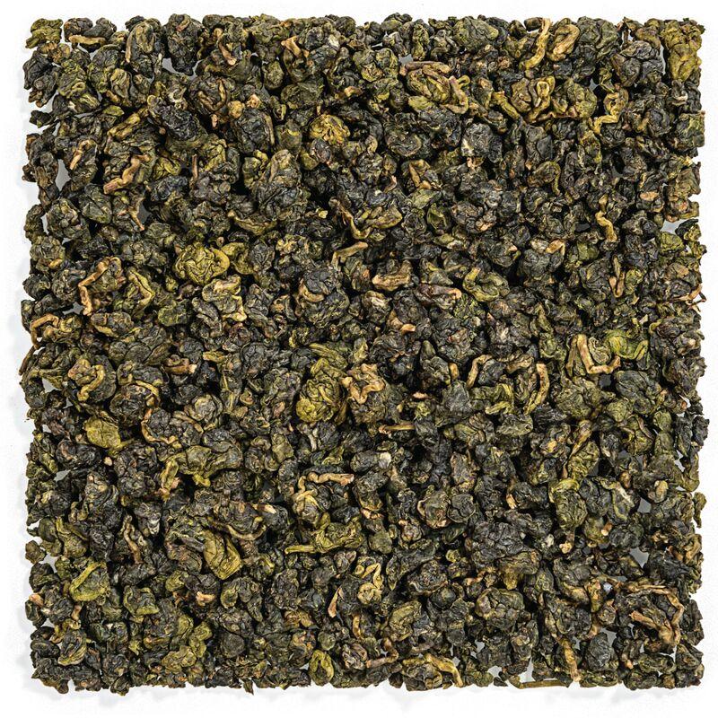 oolong tea taiwan