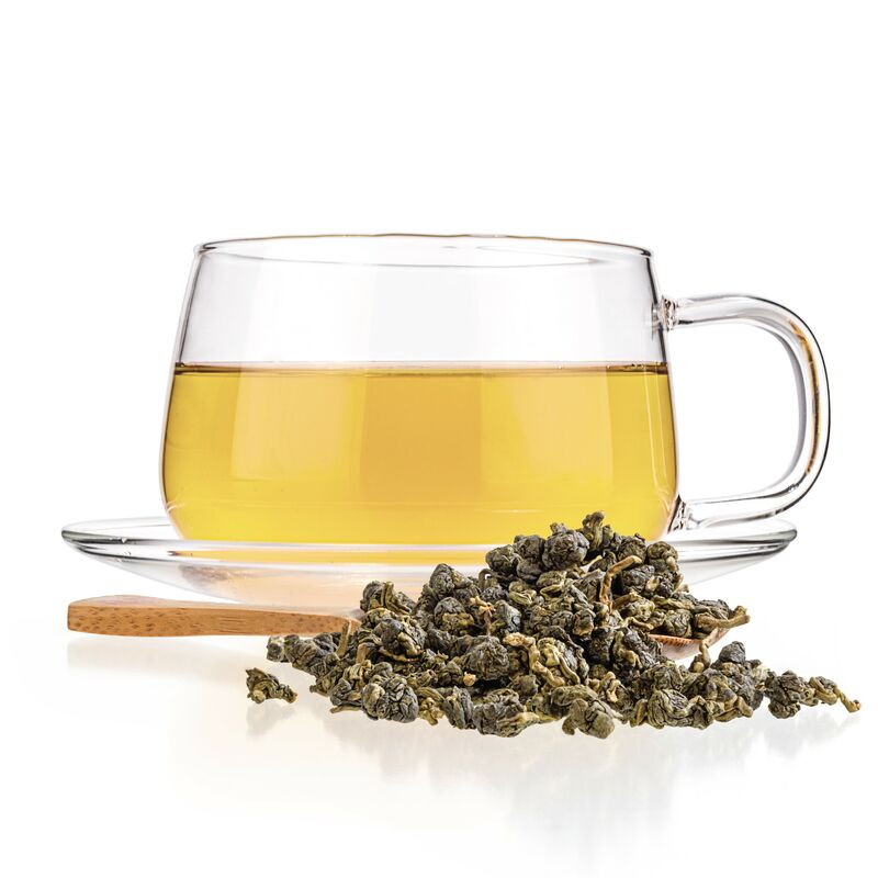 organic oolong tea taiwan