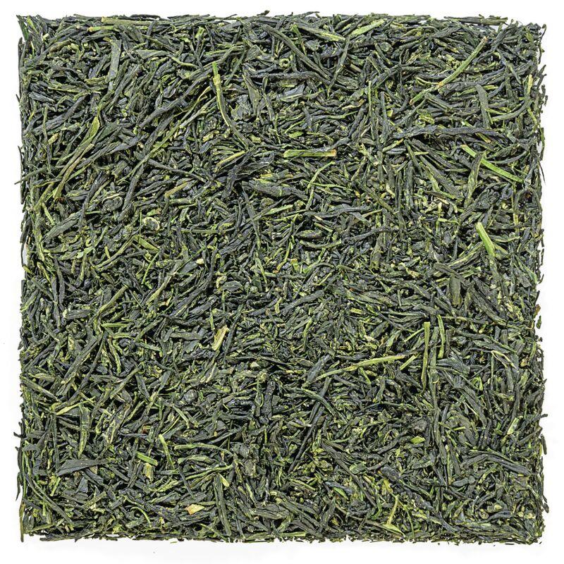 powdered green tea japanese