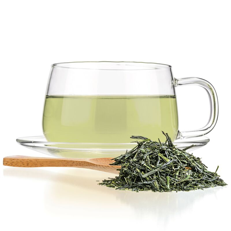green tea japanese