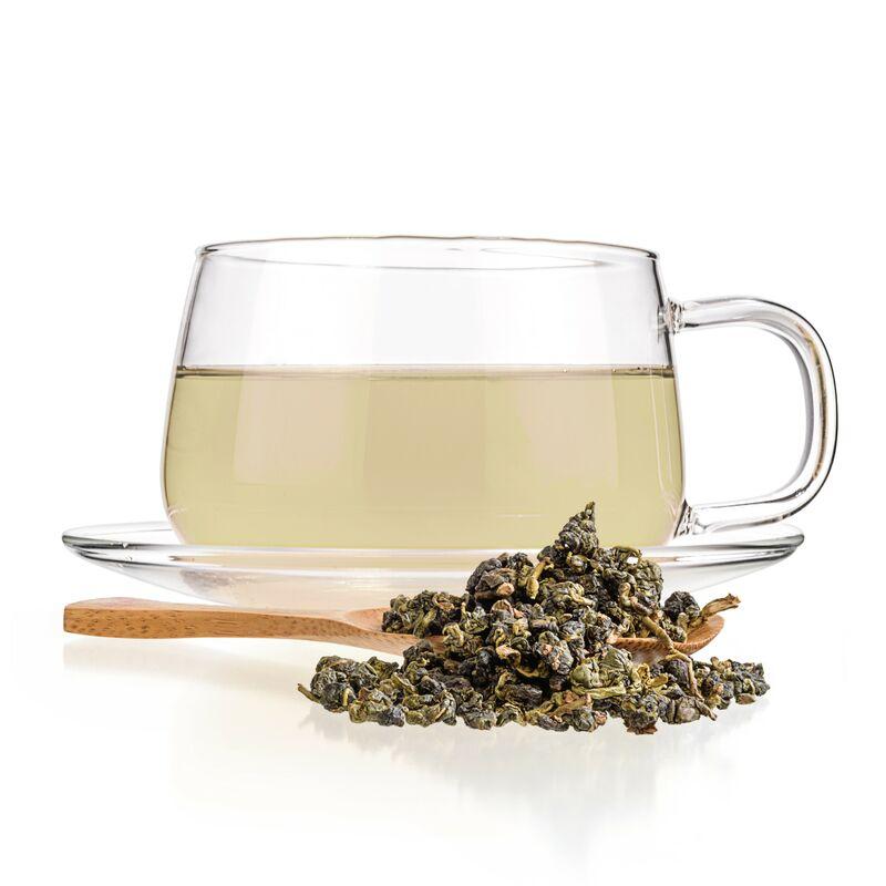 high mountain taiwan oolong tea