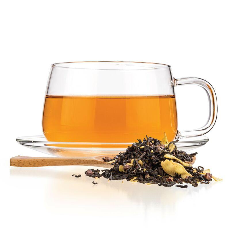 royal puerh tea
