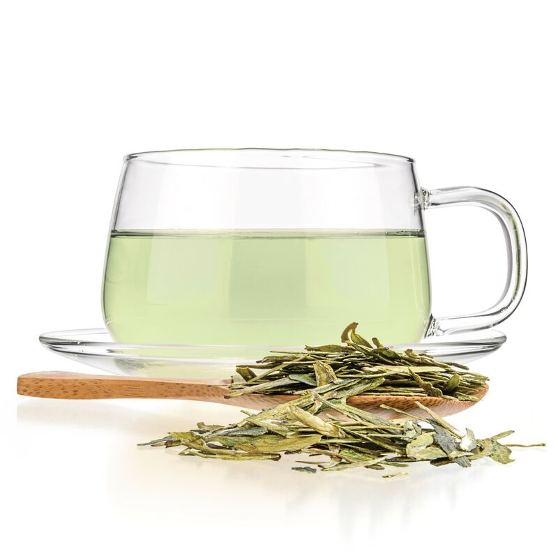 chinese green tea from china
