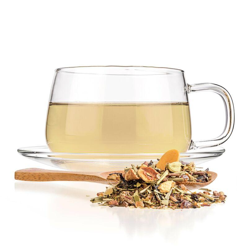 tea oolong green